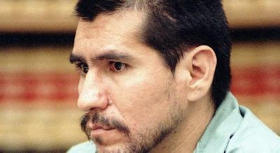 Rudolph Roybal in 1992