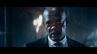 Big Game (2014/15 / Movie) - UK Trailer - Screenshot