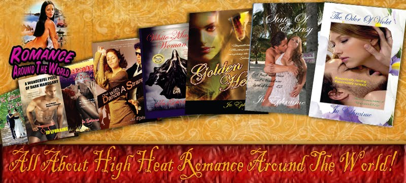 All About High Heat Romance