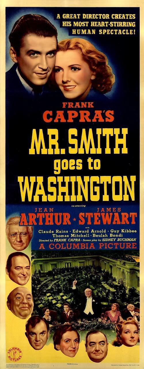 mr smith goes to washington essay