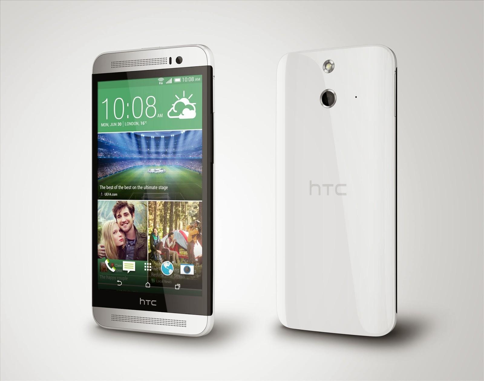 سعر جوال HTC One E8 فى عروض مكتبة جرير