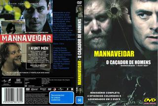 MANNAVEIDAR - O CAÇADOR DE HOMENS