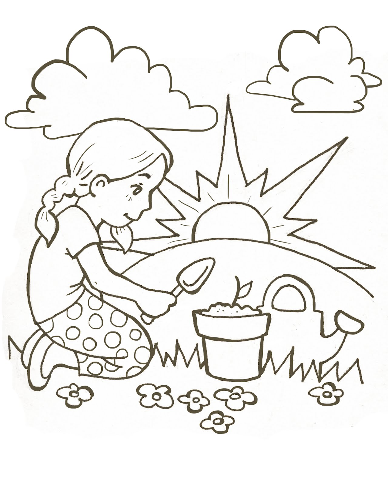 Free Coloring Pages Of Sacrament Lds Lds Coloring Page