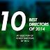 10 Best Directors of 2014