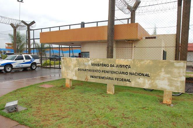 Resultado de imagem para penitencia federal de segurança maxima