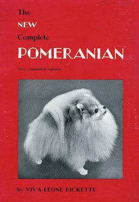 Complete Pomeranian book