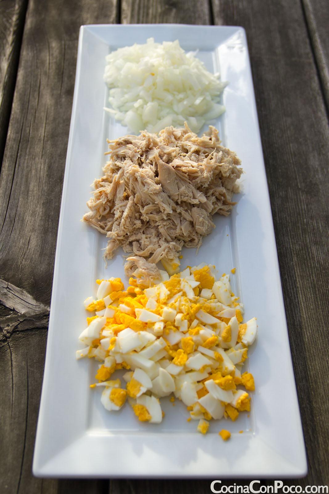 Se puede cocinar un pollo congelado for Cocinar huevos 7 days to die