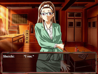 Download Game PC Ringan Sensei 2 (18+)