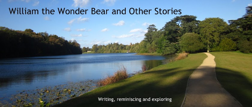William the Wonder Bear and Other Stories