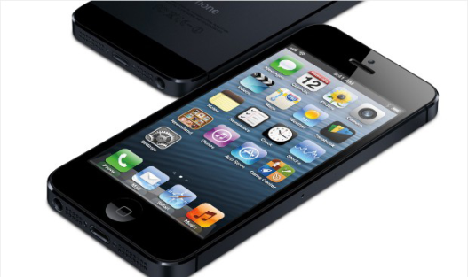 iPhone 5S, June 2013