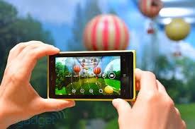Aplikasi Kamera Terbaik Di Nokia Lumia
