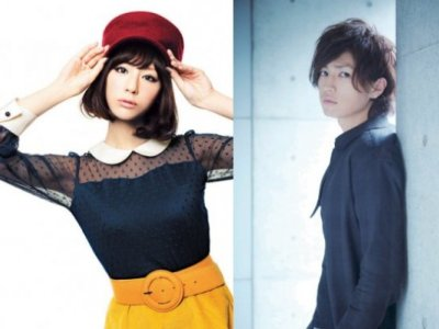 Nishiuchi Mariya & Kiriyama Ren