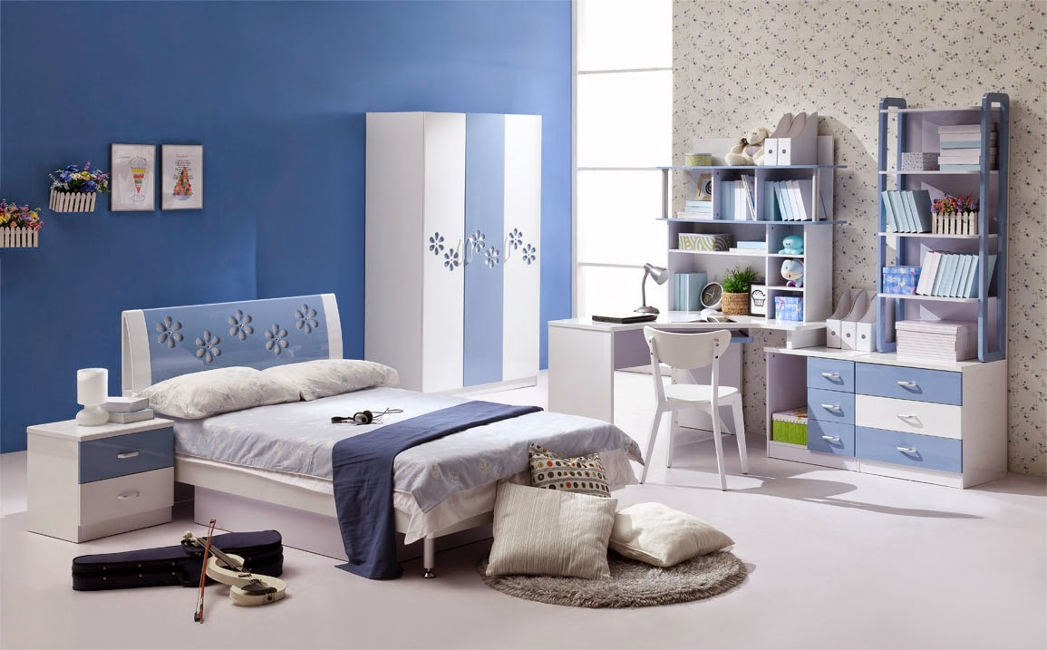 Kids Bedroom Furniture Calgary Sky Blue Bedroom Design And Ideas Dashingamrit