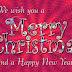 Harmonica Tabs - We wish you Merry Christmas