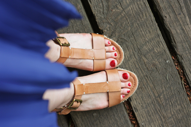 01189027fc3 Amanda k. by the Bay  5 Tips for Shoe Shopping with Wide Feet