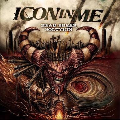 Album Review Icon In Me - Head Break Solution (2011) Download