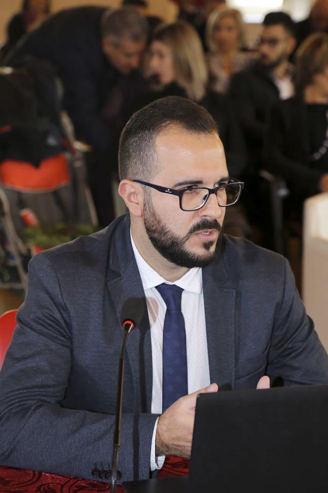 Dott. Ing. Carmelo Annaro Responsabile per l'Igiene e la Sicurezza sui luoghi di lavoro per l'Unal