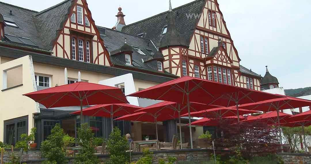 Hotel Moselschloesschen