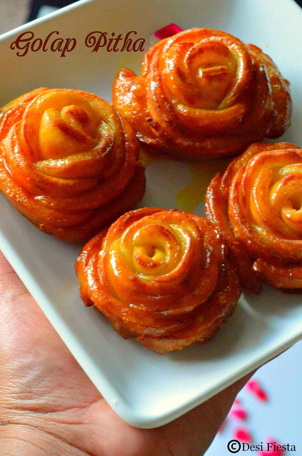 bangladeshi sweets