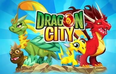 """Berikut ini adalah kelemahan """"Dragon"""" di """"Tournament Dragon City"""""""