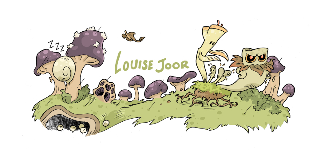Le blog de Louise Joor