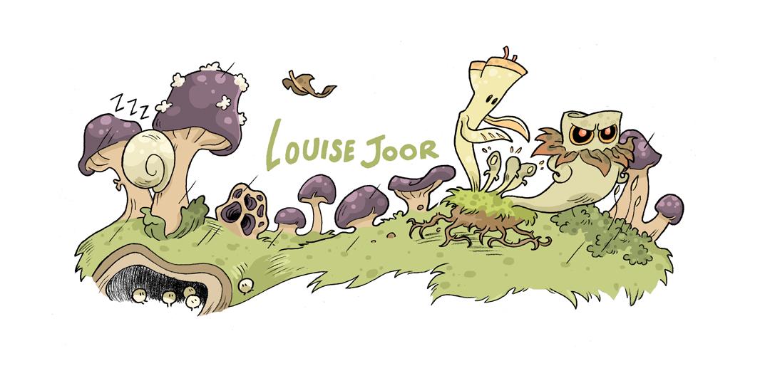 Le blog de Louise Joor
