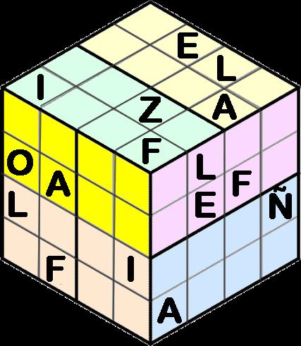 Sudoku, Sudoku Cubo, Sudokubo, Sudoku 3d, Variantes del Sudoku, Problemas Matemáticos, Desafíos Matemáticos