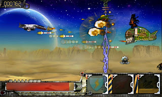 Overkill: Space Shooter