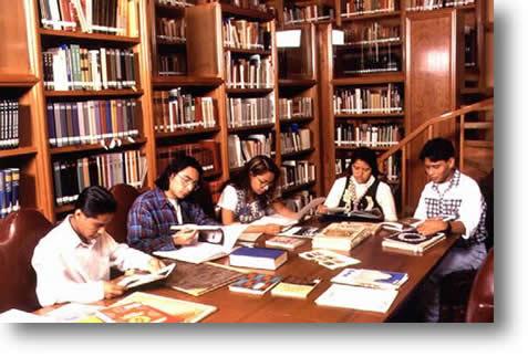 Bibliotecas de Resistencia
