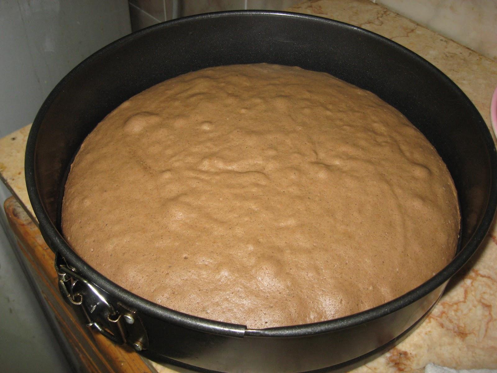 Торт сливочные облака рецепт с фото пошагово