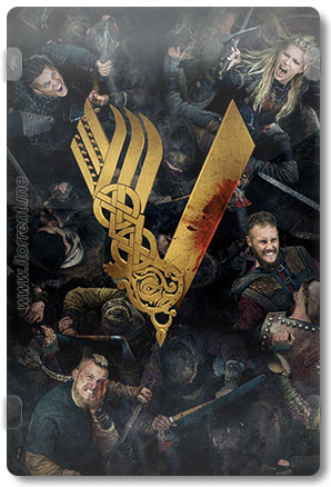 Vikings Season 5 (2017) Torrent