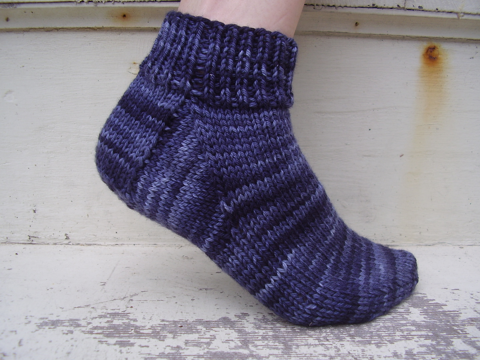 sock knitting-Knitting Gallery