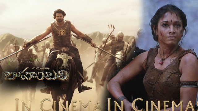Baahubali - The Beginning New Trailer 2 | Prabhas | Tamannaah Bhatia