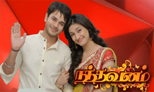 Nandhavanam 16-04-2014 – Vijay TV Serial Episode 108 16-04-14
