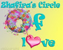 Circle of Love Zhafira