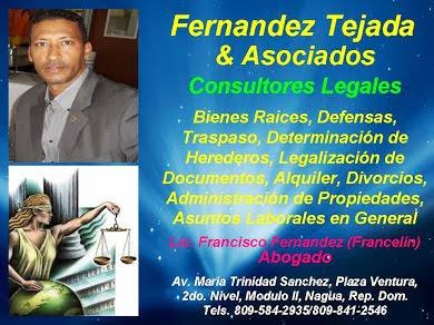 FERNANDEZ TEJADA & ASOCIADOS