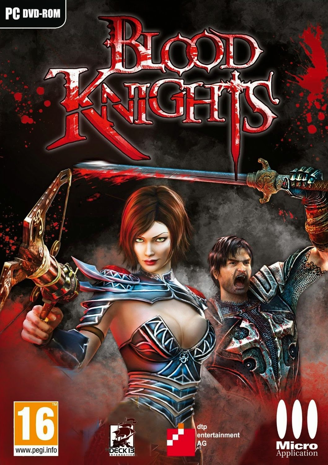 BLOOD-KNIGHTS