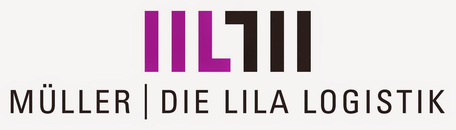 Müller – Die lila Logistik