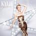 """Portada y lista de temas de """"Kylie Christmas"""", nuevo álbum navideño de Kylie Minogue que saldrá a la venta el 13 de noviembre"""