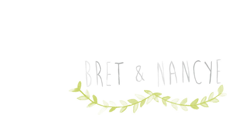 Bret + Nancye