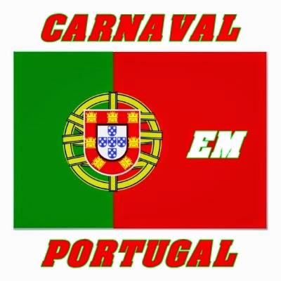 CARNAVAL EM PORTUGAL- 2014