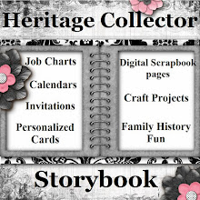 Heritage Collector