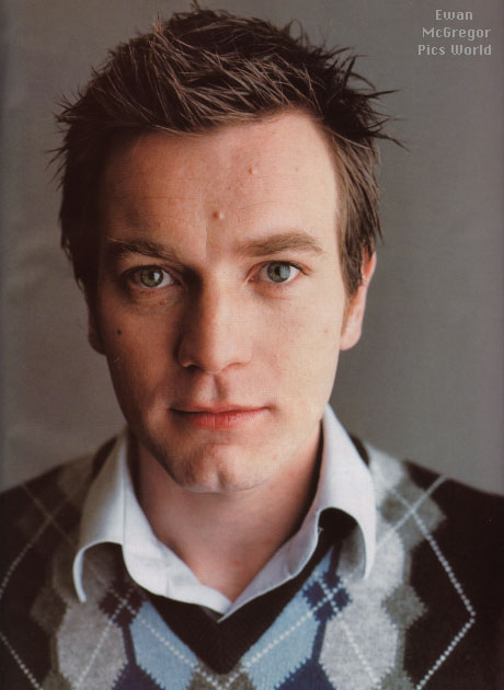 Ewan Mcgregor - Images Gallery