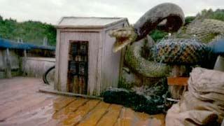 Hình ảnh trong Phim Cuộc Săn Lùng Rắn Khổng Lồ - Anacondas: The Hunt For The Blood Orchid 2004 [Vietsub] Online