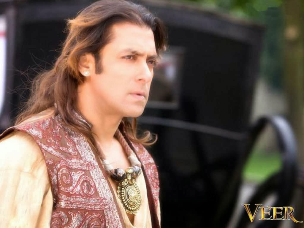 ALL ABOUT HOLLYWOOD STARS Salman Khan Hairstyle Images And Photos