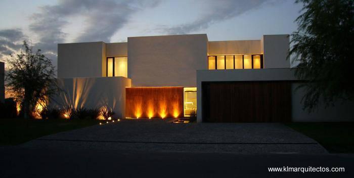 Arquitectura de casas casa br arquitectura contempor nea for Casas minimalistas en argentina