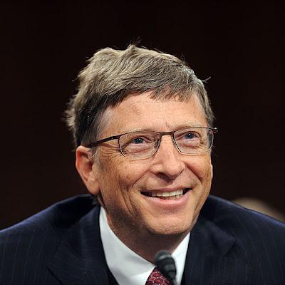 10 Fakta yang Belum Kamu Dengar Tentang Bill Gates: Penggemar Sejarah