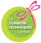 Tombow Certified