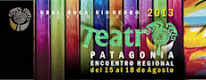 Encuentro Regional de Teatro 2013