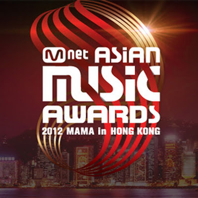 Daftar Pemenang Mnet Asian Music Awards 2012